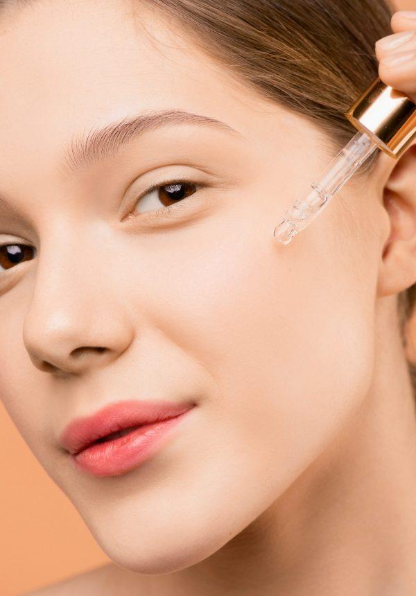 Аргановое масло : все преимущества для кожи и волос