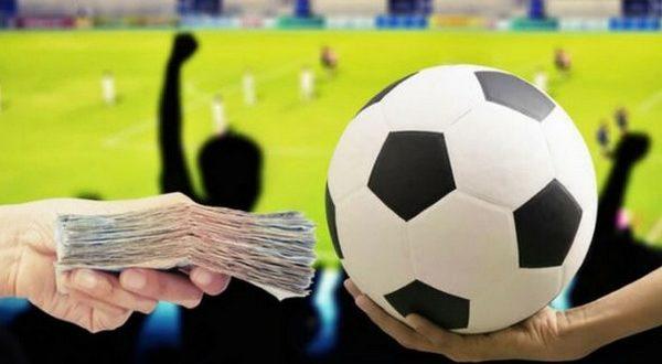 Ставки на футбол: что нужно знать